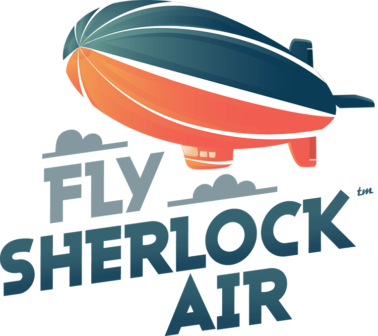 Fly Sherlock Air